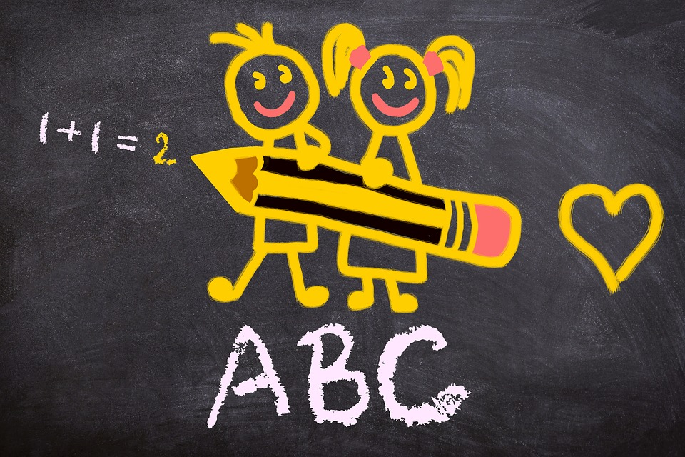 アメリカ生活 カリフォルニア州の学校制度│学校選び 入学手続き 日本語補習校