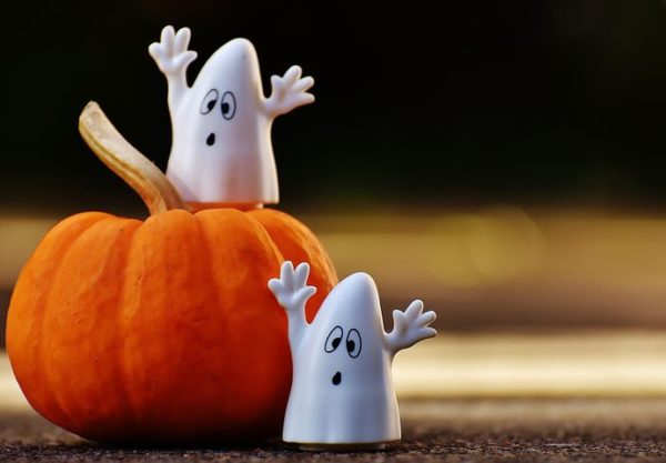 アメリカ生活 ハロウィンの過ごし方│子供と安全に思い切り楽しむ