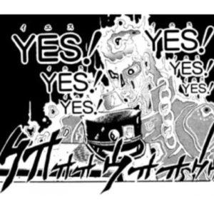 ジョジョの奇妙な冒険 第5部 アニメ 第4話│海外ジョジョファンの反応