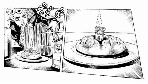 ジョジョの奇妙な冒険 第5部 アニメ 第3話│海外ジョジョファンの反応