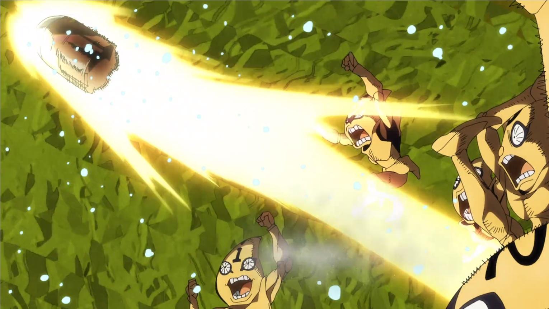 ジョジョの奇妙な冒険 第5部アニメ 第8話感想│海外ジョジョファンの反応