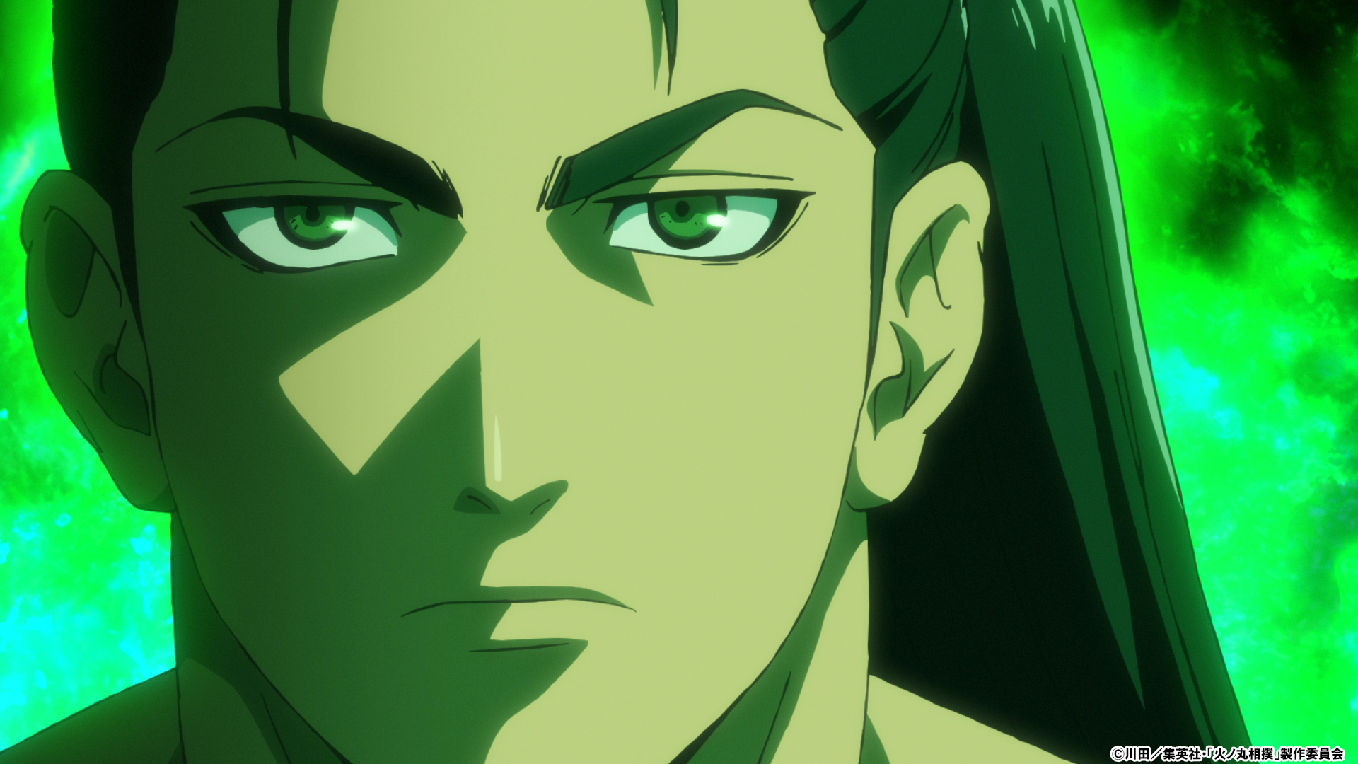 火ノ丸相撲アニメ第17話 感想&海外ファンの反応│相撲の神に愛された男