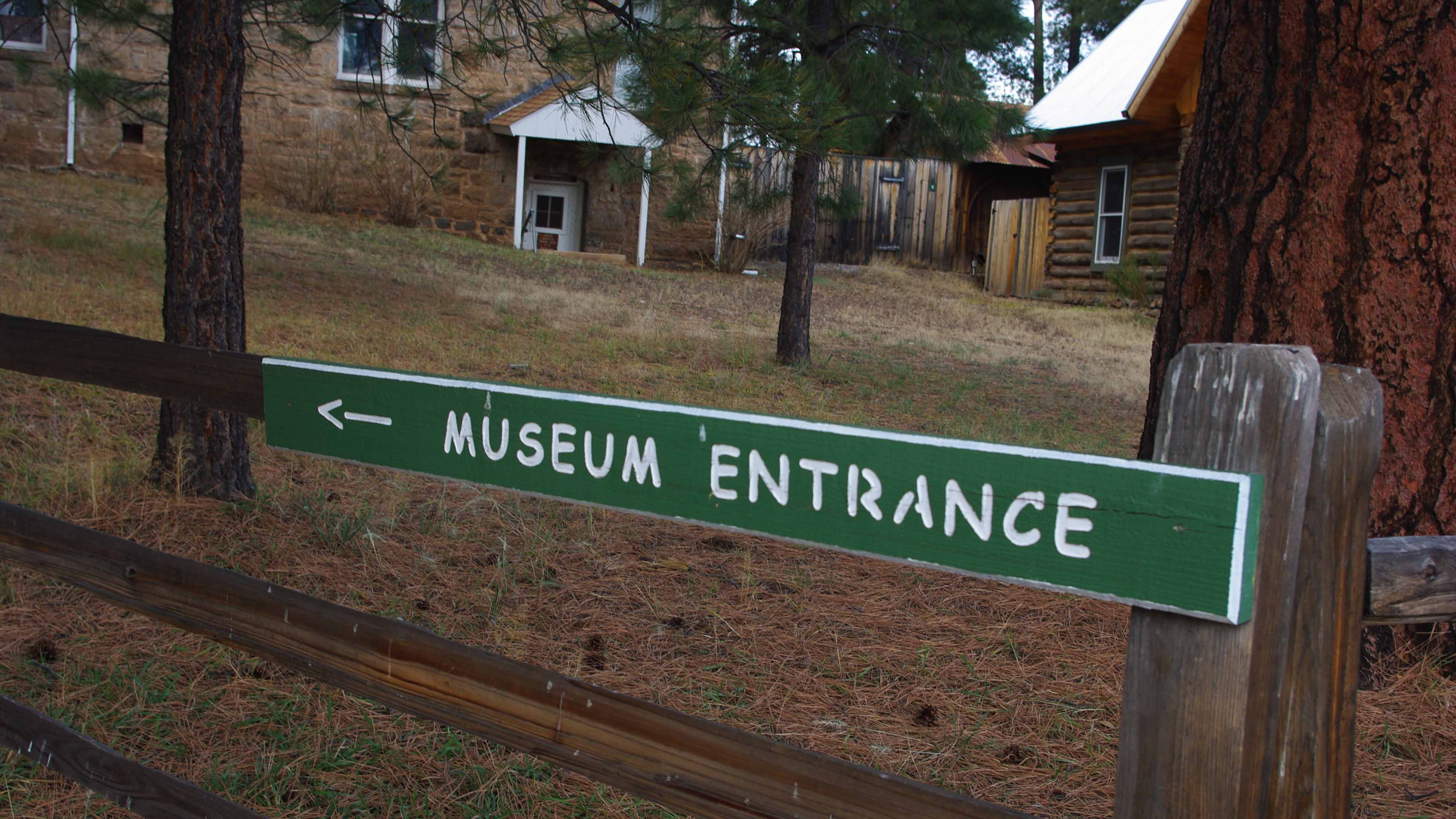パイオニア・ミュージアム アリゾナ・ヒストリカル・ソサイエティー(Pioneer Museum Arizona Historical Society)