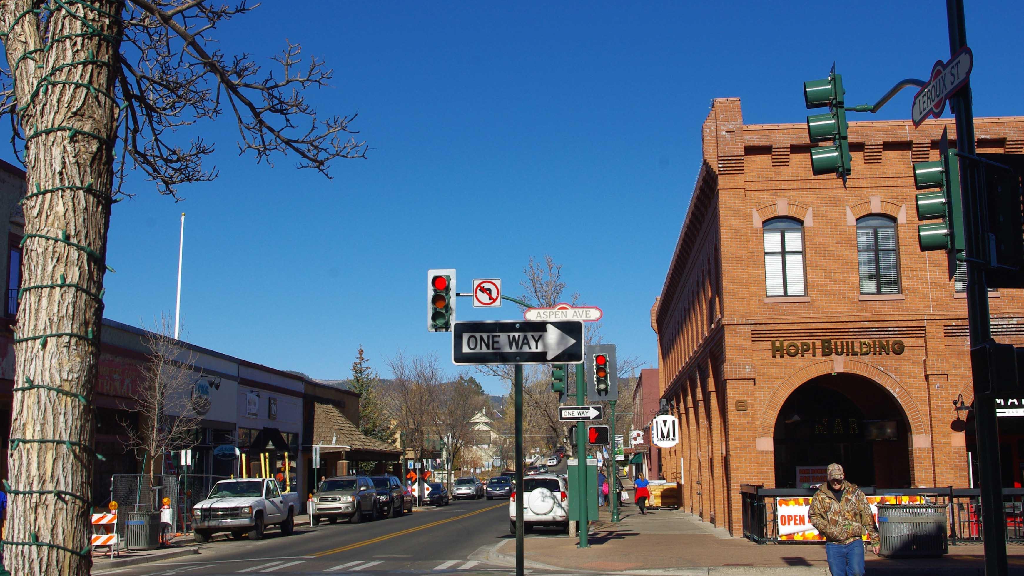 フラッグスタッフ レストラン マーケットバー&キッチン Flagstaff Market Bar & Kitchen