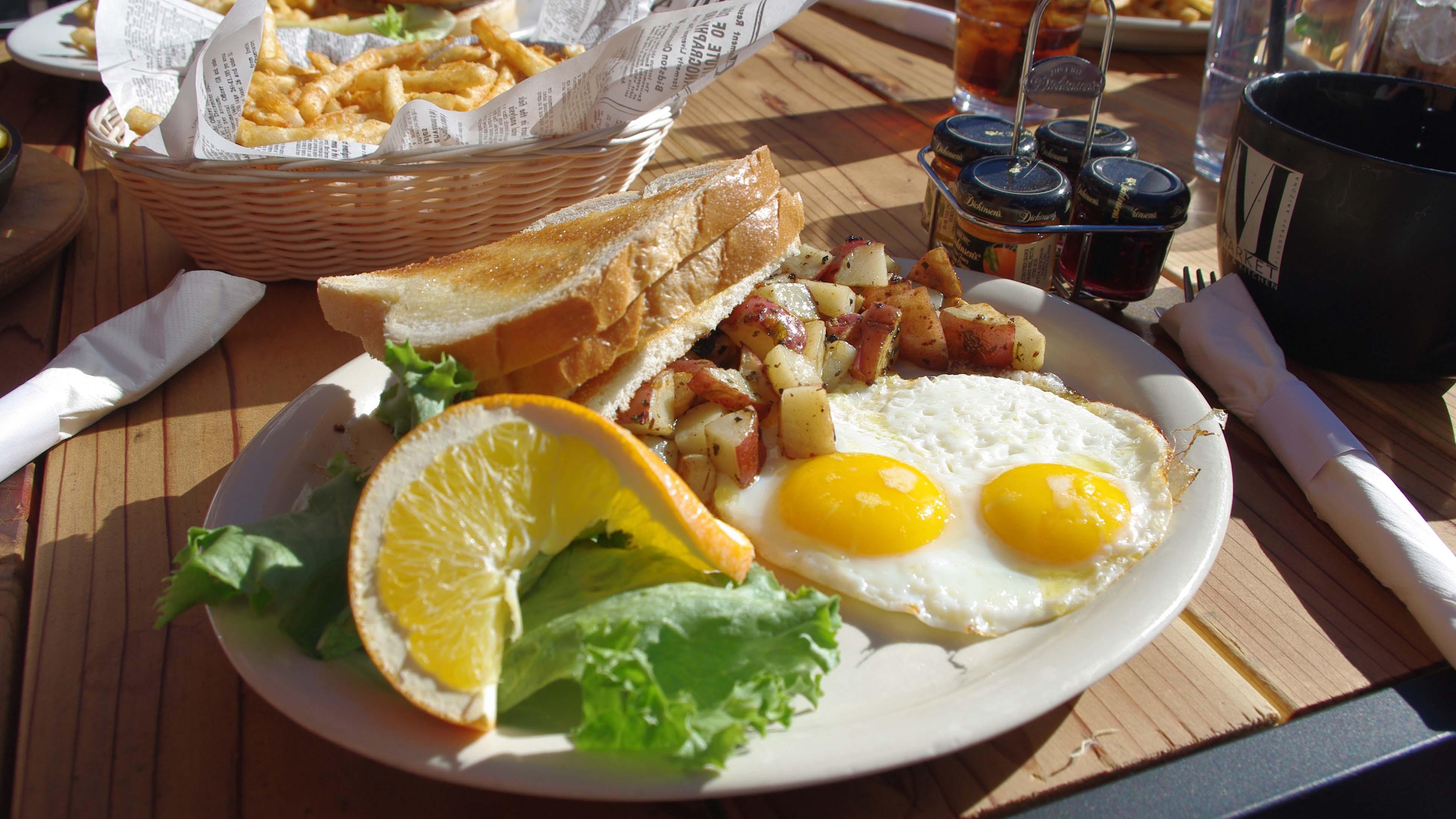 フラッグスタッフ レストラン マーケットバー&キッチン Flagstaff Market Bar & Kitchen ハンバーガー